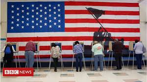 USA Election Updates:- Poll Shows Major Shift in 2020 elections