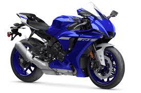 Yamaha YZF-R1 2020 Model a supersport Bike
