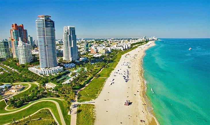 Best Tourist Places in Florida City, US