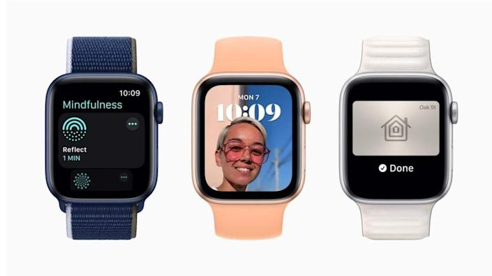 Apple announces improvements for iPadOS, iCloud, and watchOS at WWDC