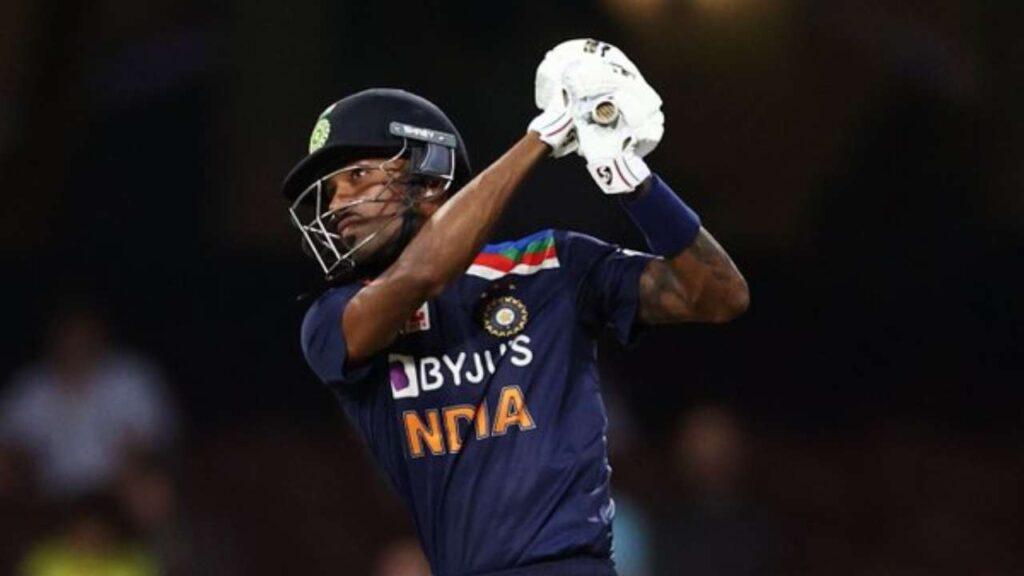 India Vs Sri Lanka 1st T20 complete Highlights